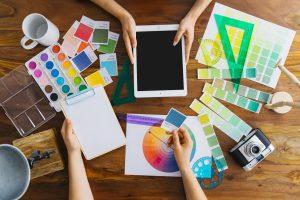 עיצוב גרפי לימודים